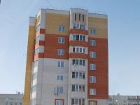 Дом 29 на улице Строителей