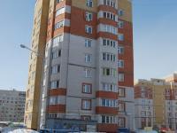 Дом 31 на улице Строителей