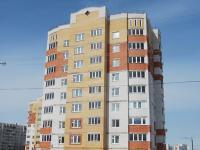 Дом 46Б на улице 10 Пятилетки