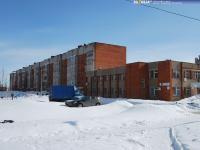 Дом 56 на улице Строителей