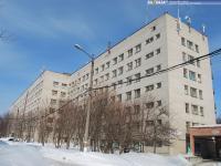 Стационар Новочебоксарской городской больницы