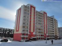 Дом 3 корпус 1 по ул. Строителей
