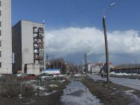Ул. Хевешская