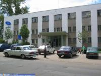 Бизнес Центр на Энгельса