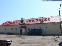 Канашская ярмарка