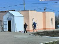 Туалет рядом с автовокзалом