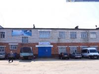 Ремонтная мастерская Канашского ПАТП