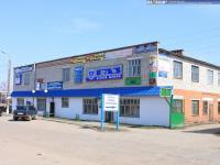 Здание по ул. Кооперативная