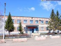 Военкомат по г. Канаш, Канашскому и Янтиковскому районам