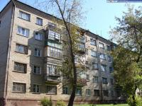 Улица Петрова, 9