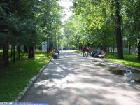 """Парк """"Лакреевский лес"""""""
