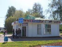 Круглосуточный магазин по Ядринскому шоссе