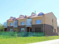 Дом 15 по улице Агакова