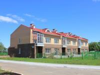 Дом 17 по улице Агакова