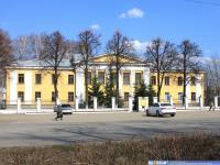 Канашская музыкальная школа