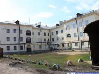 Жилой дом по ул. Пушкина, 32