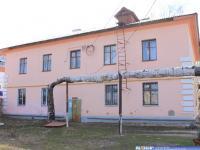 Жилой дом по ул. Московсковская, 7