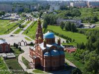 Новочебоксарс. 2011 - июль