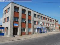 Улица Гладкова, 2