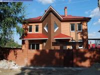 Дом 3 на улице Автономная