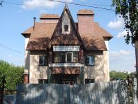 Дом 11А на улице Автономная