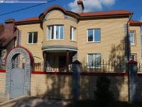 Дом 13 на улице Автономная