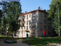 Дом 15-1 на улице П.Лумумбы