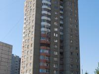 Дом 83 на проспекте Тракторостроителей