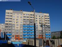 Дом 14-1 на проспекте Тракторостроителей