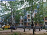 Дом 26 на улице Николаева