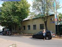 Дом 27А на улице Энгельса