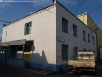 Дом 1 на улице Привокзальной