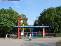 Детский парк им. А.Г. Николаева