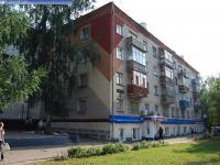 Дом 6 на улице Николаева