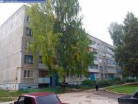 Дом 3 на улице Шумилова