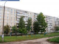 Дом 40 на улице Ленинского Комсомола