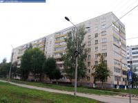 Дом 29 на улице Шумилова