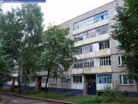 Дом 23 на улице Шумилова