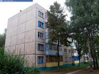 Дом 19 на улице Шумилова
