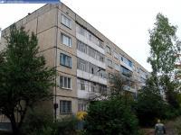 Дом 17 на улице Шумилова