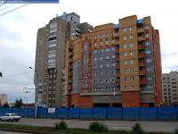 Строительство дома 22-1 на проспекте 9-й Пятилетки