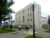 Дом 52 корпус 9 на улице Карла Маркса
