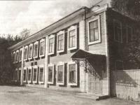 Дом Черкасова