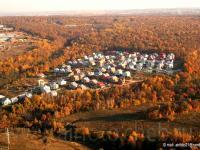 поселок Дубки