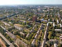 Район ул. П.Лумумбы