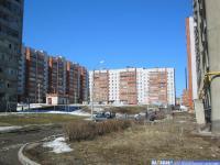 Район улицы Фруктовой