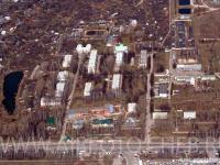 Восточный поселок