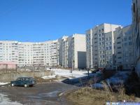 Район бульвара Миттова