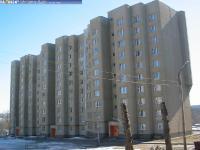 Дом 37 по бульвару Миттова
