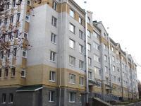 Дом 6к2 по улице Грасиса